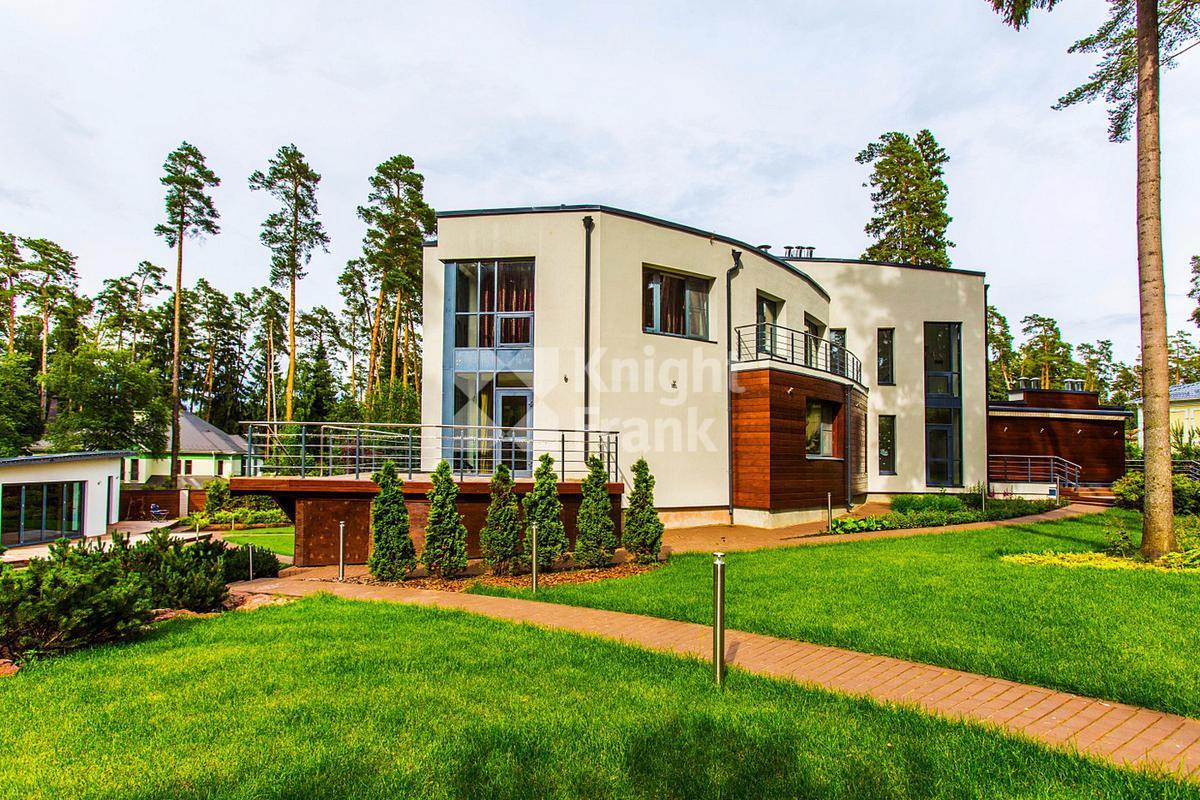 Дом Сосновый бор, id hs1102112, фото 1