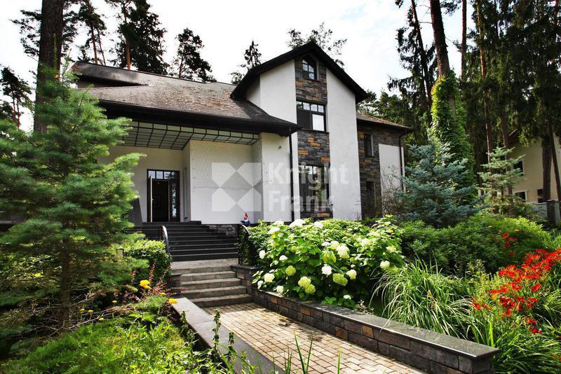 Дом Сосновый бор, id hs1102126, фото 1