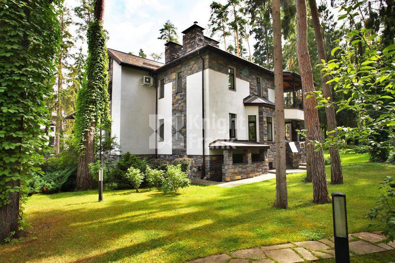 Дом Сосновый бор, id hs1102126, фото 2