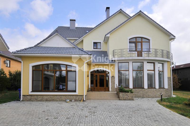 Дом Знаменское поле, id hs1102423, фото 1