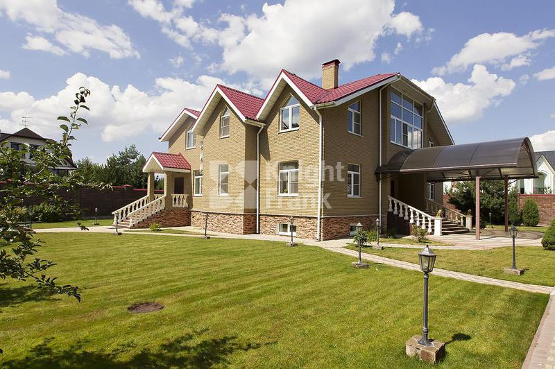 Дом Знаменское поле, id hs1102425, фото 1