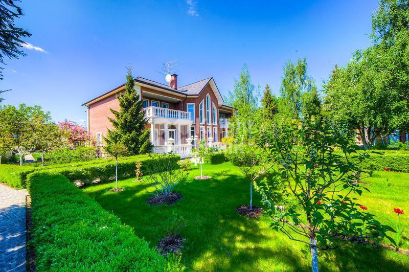 Дом Знаменское поле, id hs1102434, фото 1