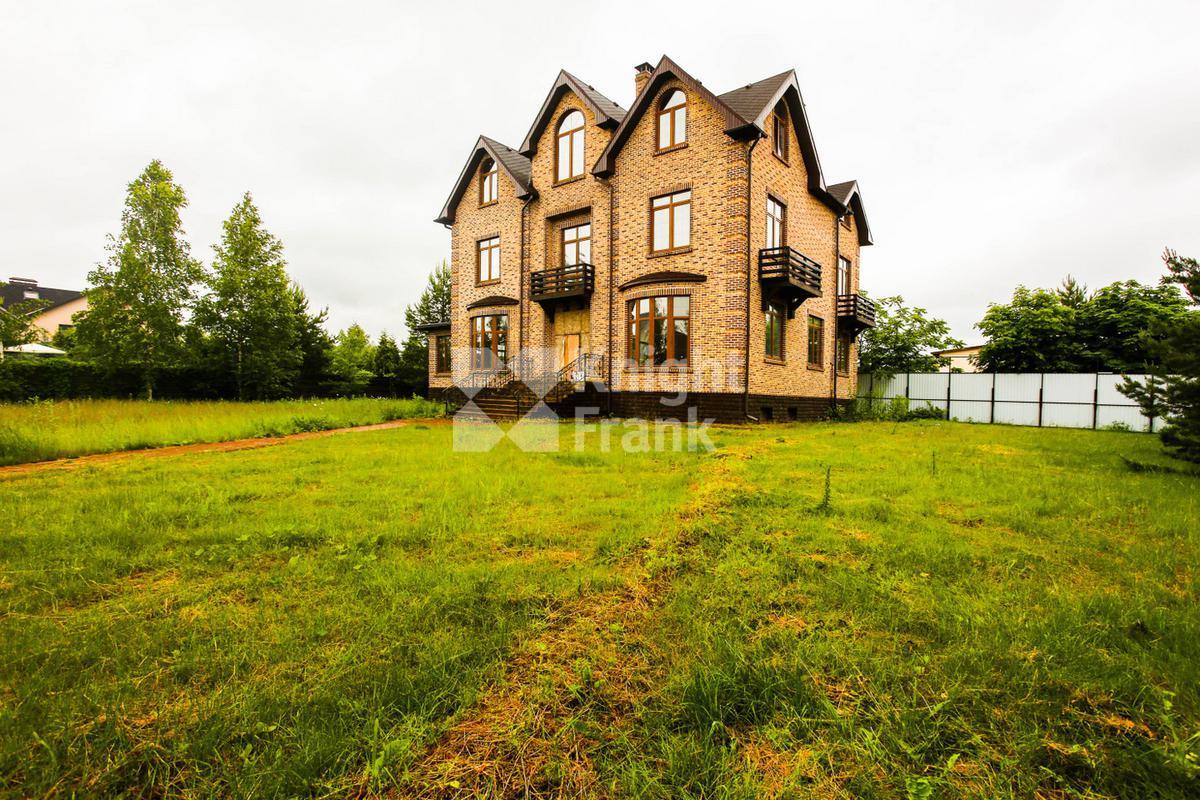 Дом Знаменское поле, id hs1102443, фото 2