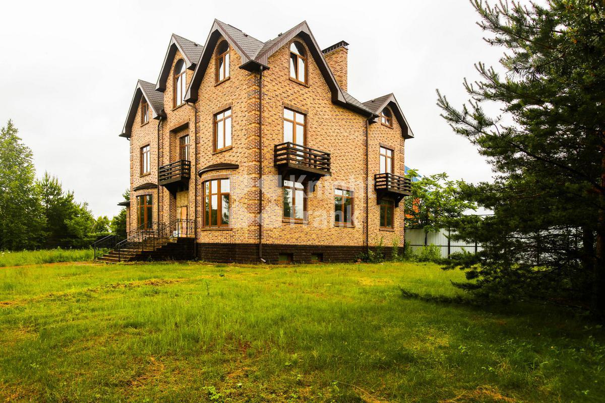 Дом Знаменское поле, id hs1102443, фото 1
