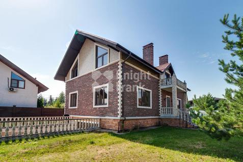 Дом Знаменское поле, id hs1102444, фото 1