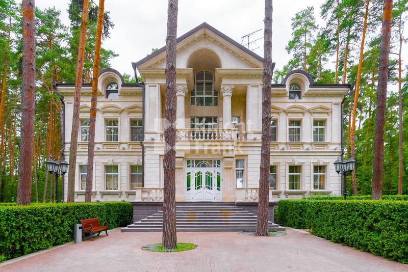 Дом Серебряные ключи, id hs1102503, фото 1