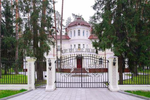 Дом Сосны-1, id hl1102702, фото 1
