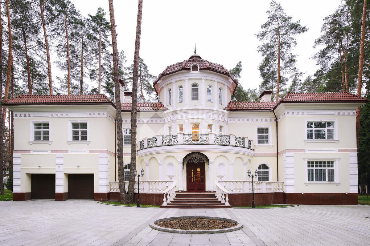 Дом Сосны-1, id hl1102702, фото 2