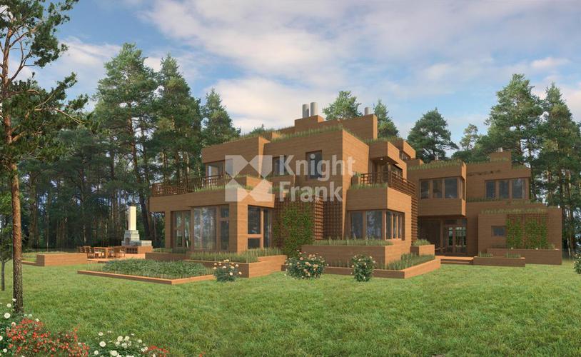 Дом Сосны-1, id hs1102704, фото 4