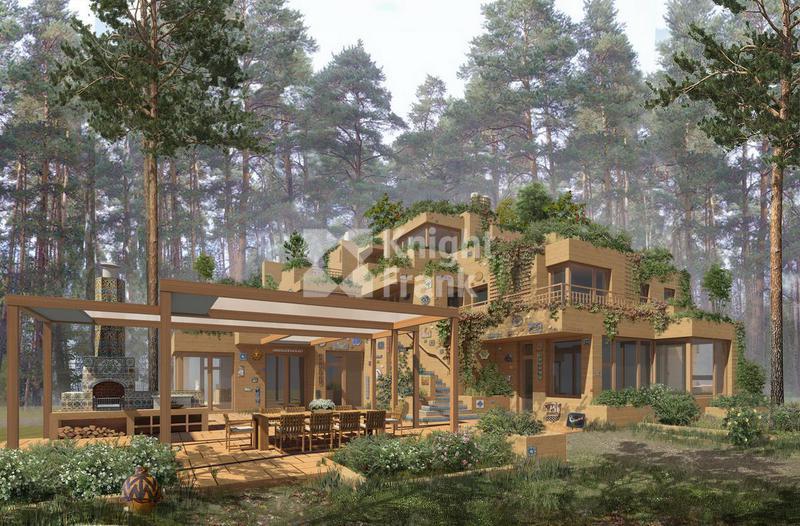 Дом Сосны-1, id hs1102704, фото 1