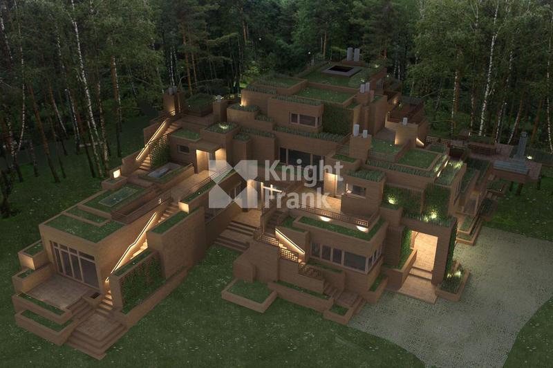 Дом Сосны-1, id hs1102704, фото 2