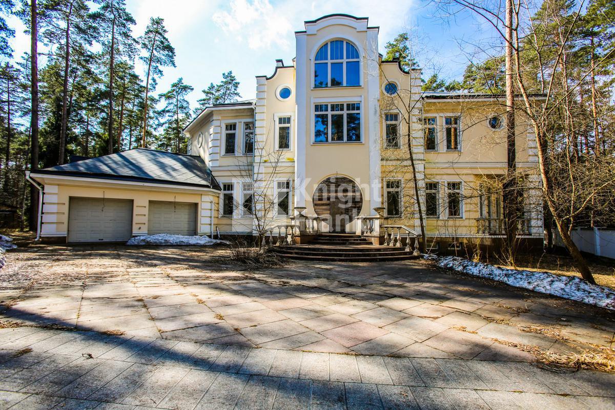 Дом Сосны-1, id hs1102705, фото 1