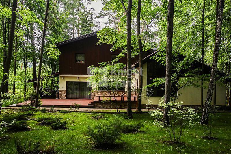 Дом Ильинские дачи, id hs1102904, фото 1