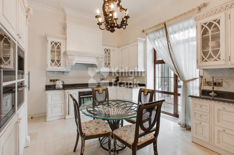 Дом Ильинские дачи, id hs1102905, фото 3
