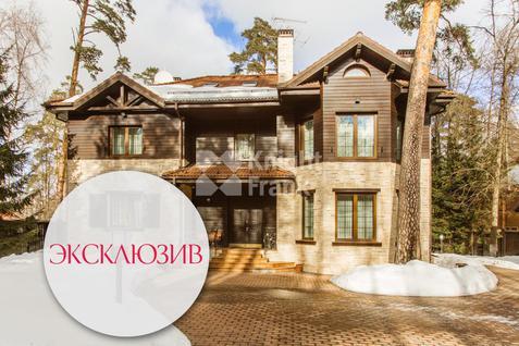 Дом Ильинские дачи, id hs1102905, фото 1