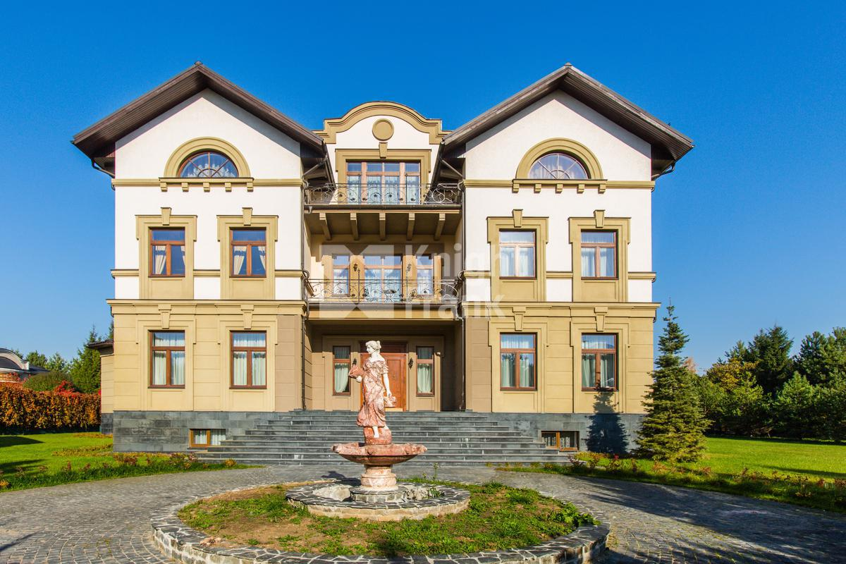 Дом Усадьбы Усово, id hl1103101, фото 1