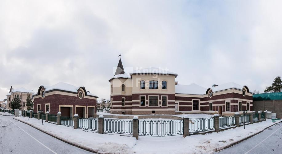 Дом Усадьбы Усово, id hs1103117, фото 4