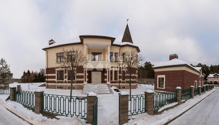 Дом Усадьбы Усово, id hs1103117, фото 3