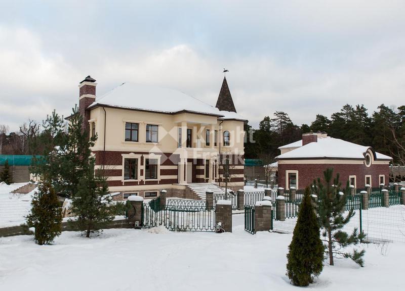 Дом Усадьбы Усово, id hs1103117, фото 2