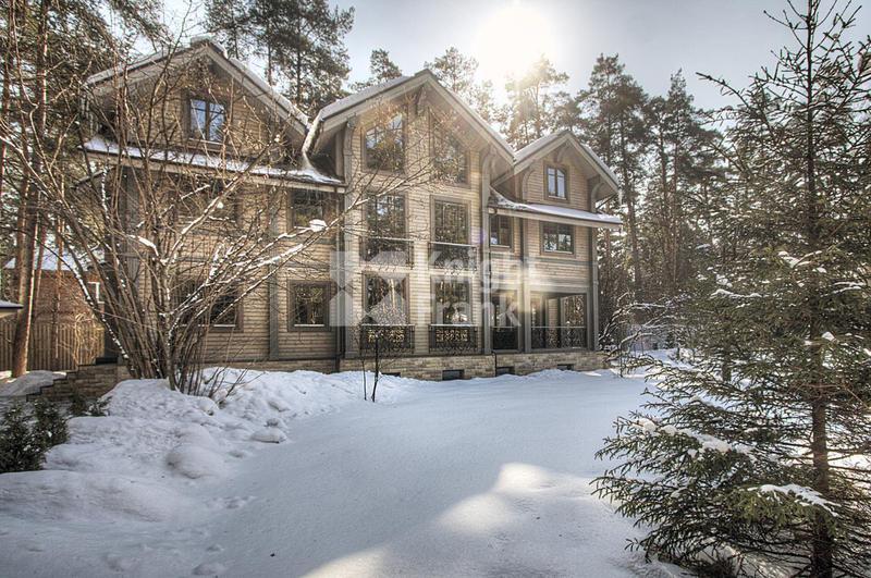 Дом Новь ДПК, id hs1103310, фото 1