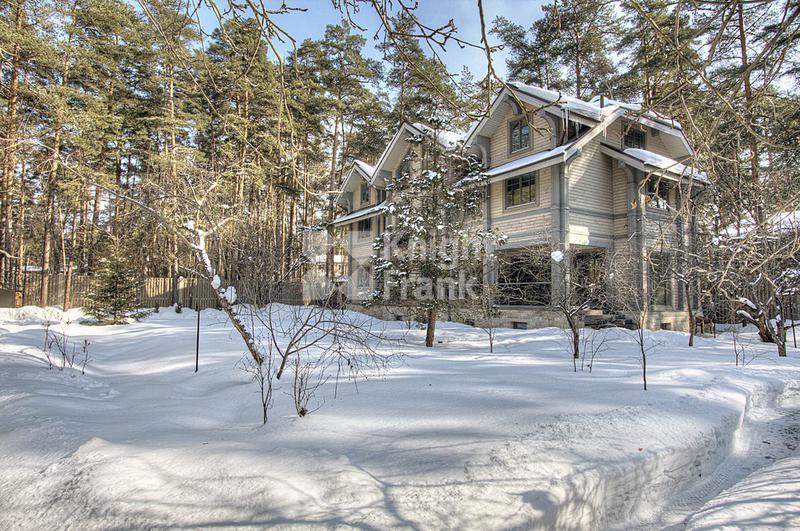 Дом Новь ДПК, id hs1103318, фото 1