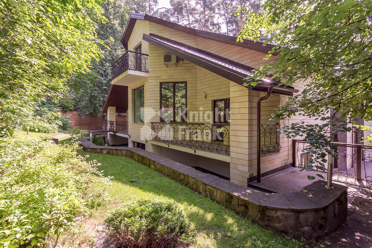 Дом Николина гора РАПС, id hs1104302, фото 17