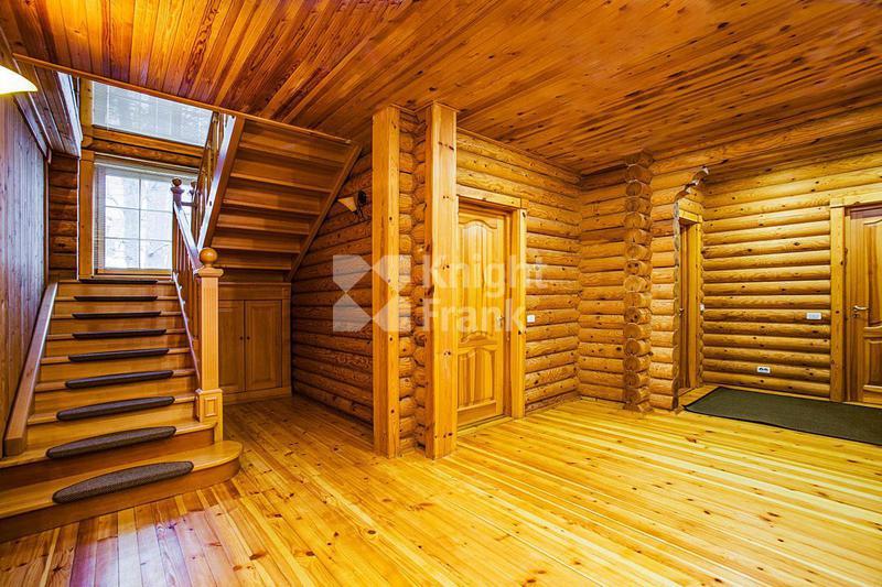 Дом Николина гора РАПС, id hs1104311, фото 3
