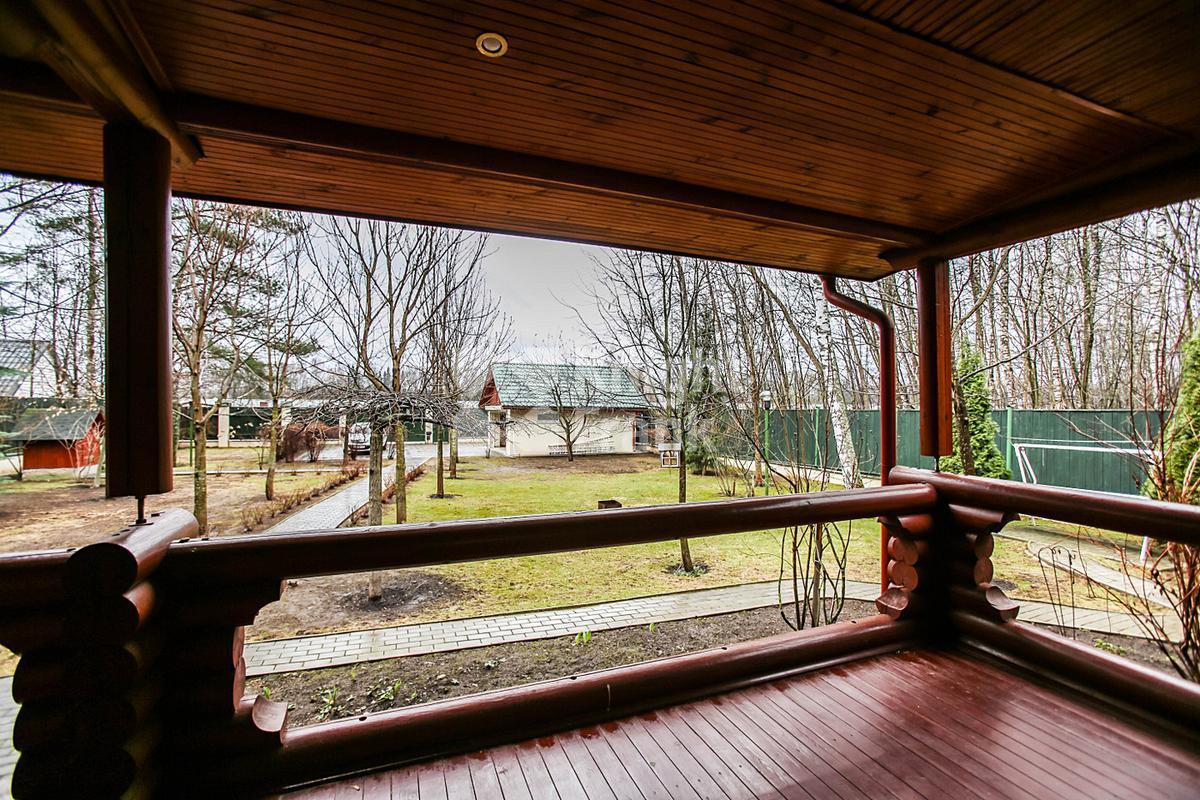 Дом Николина гора РАПС, id hs1104311, фото 7