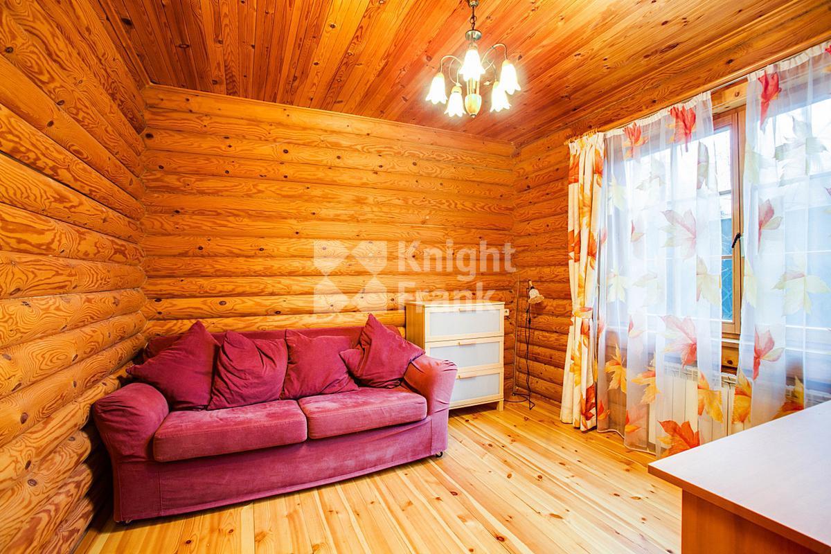 Дом Николина гора РАПС, id hs1104311, фото 2