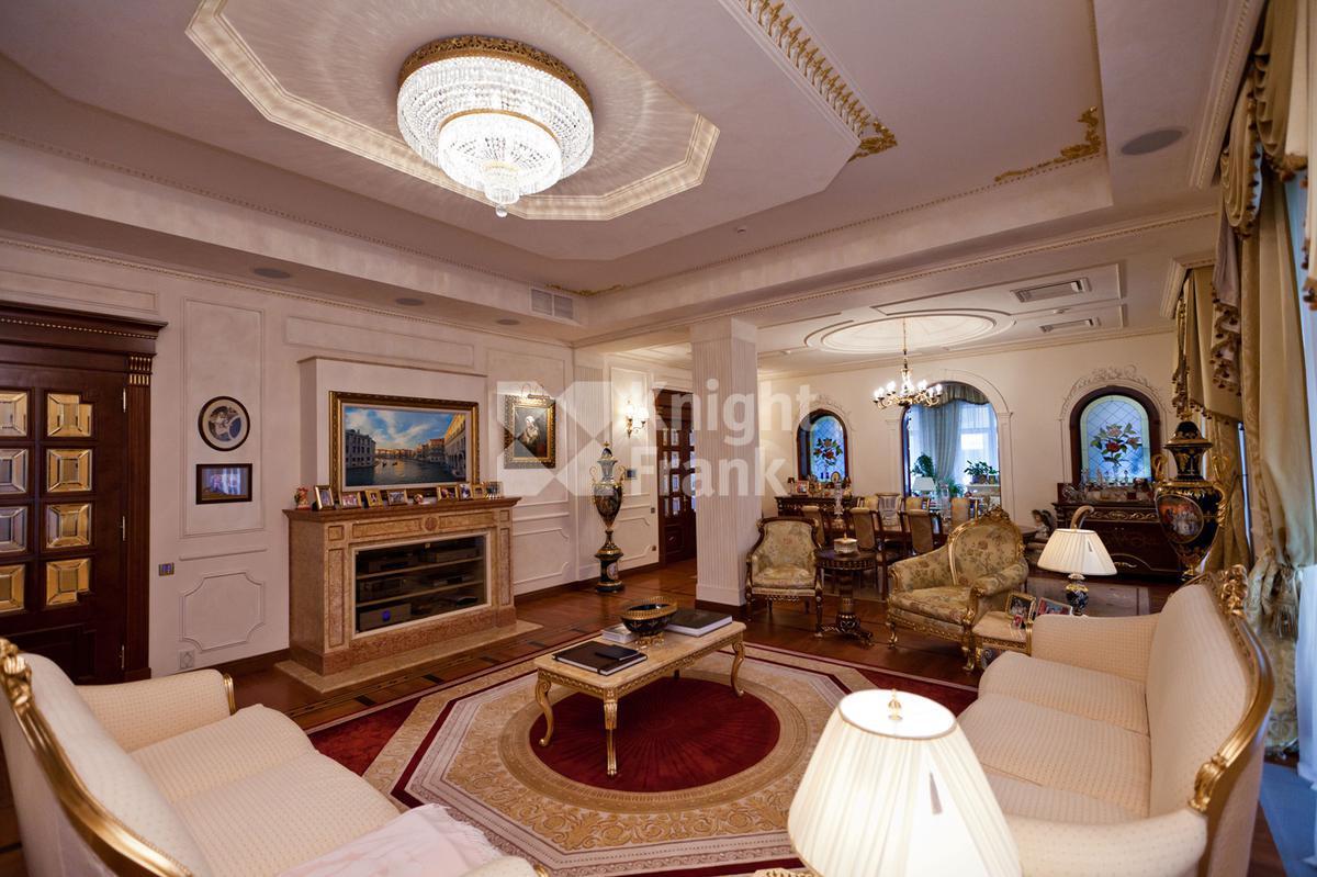 Дом Дипломат КИЗ, id hs1105005, фото 3