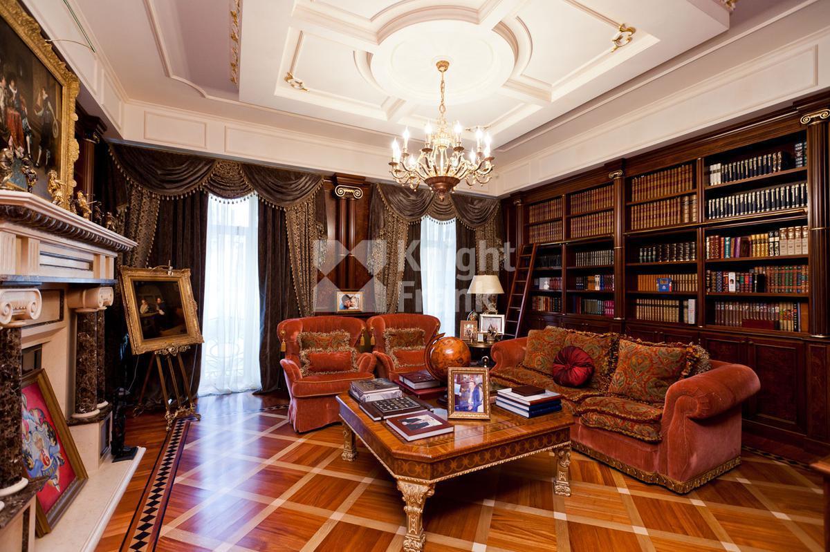 Дом Дипломат КИЗ, id hs1105005, фото 10