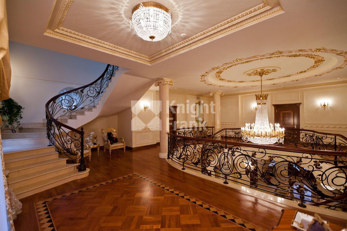 Дом Дипломат КИЗ, id hs1105005, фото 13