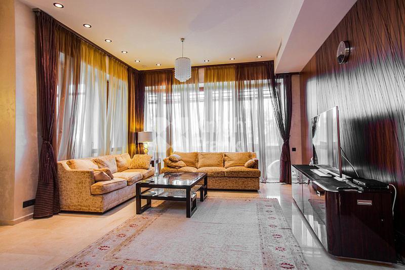 Квартира Шале Жуковка, id hs1105205, фото 1