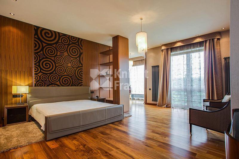 Квартира Шале Жуковка, id hs1105205, фото 2