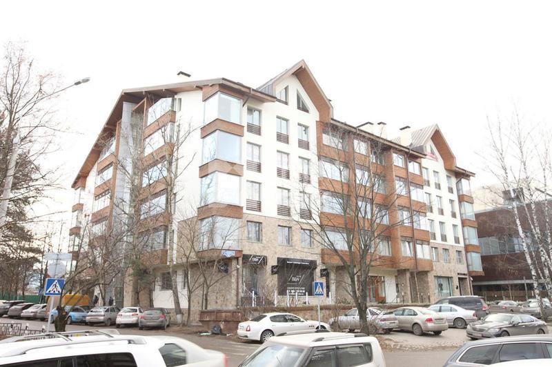 Квартира Шале Жуковка, id hs1105208, фото 3