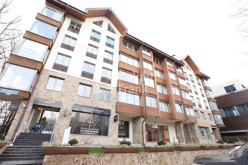 Квартира Шале Жуковка, id hs1105208, фото 1