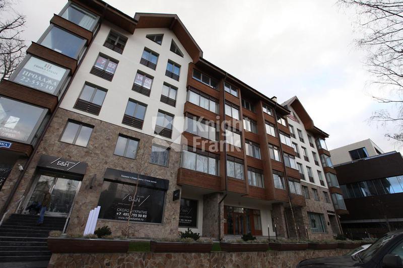 Квартира Шале Жуковка, id hs1105208, фото 2