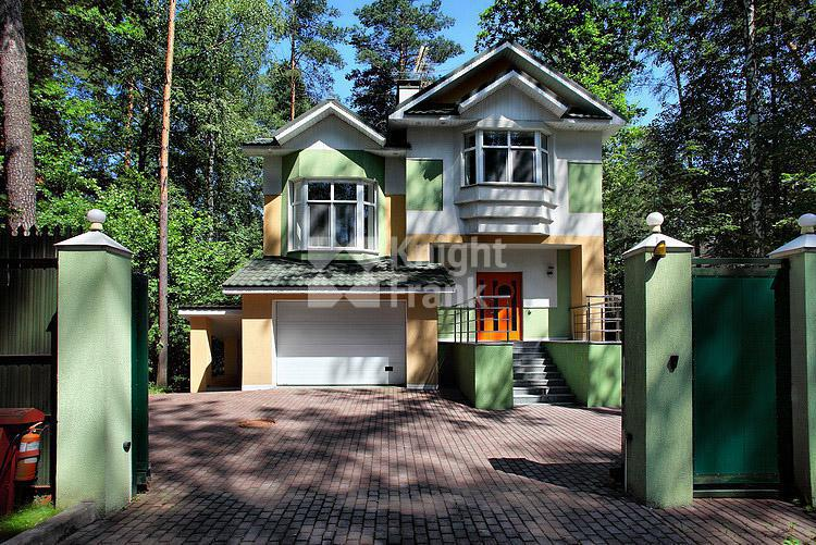 Дом Конус, id hl1105618, фото 1