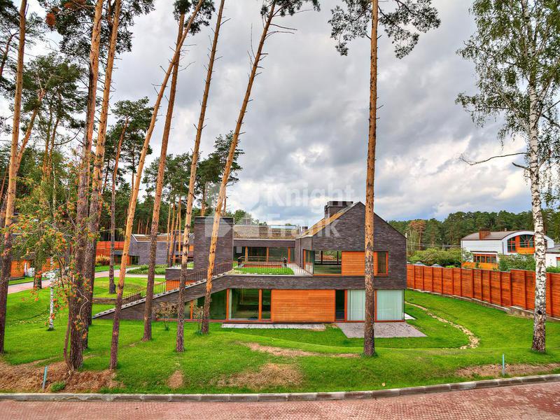 Дом Любушкин хутор (Evergreen), id hs1105909, фото 1