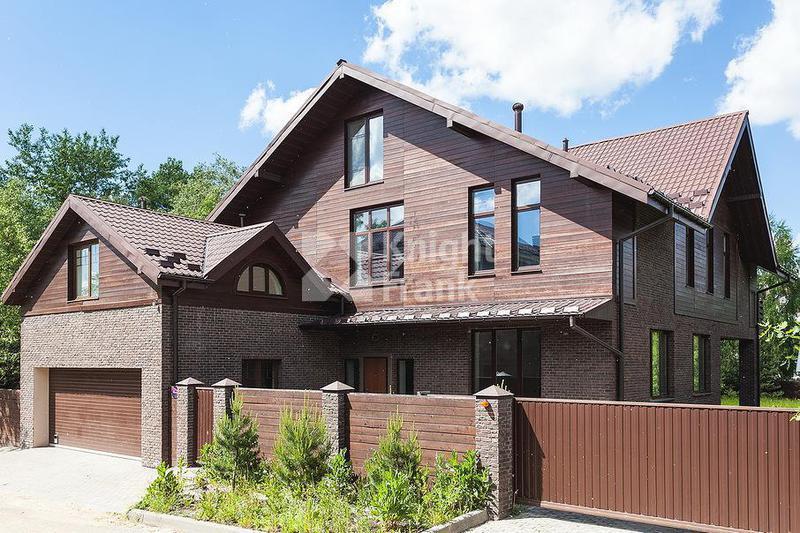 Дом Шульгино-4, id hs1106408, фото 1