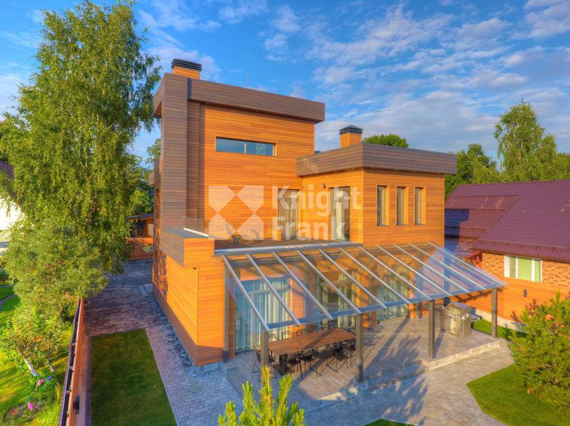 Дом Шульгино, id hs1106424, фото 1