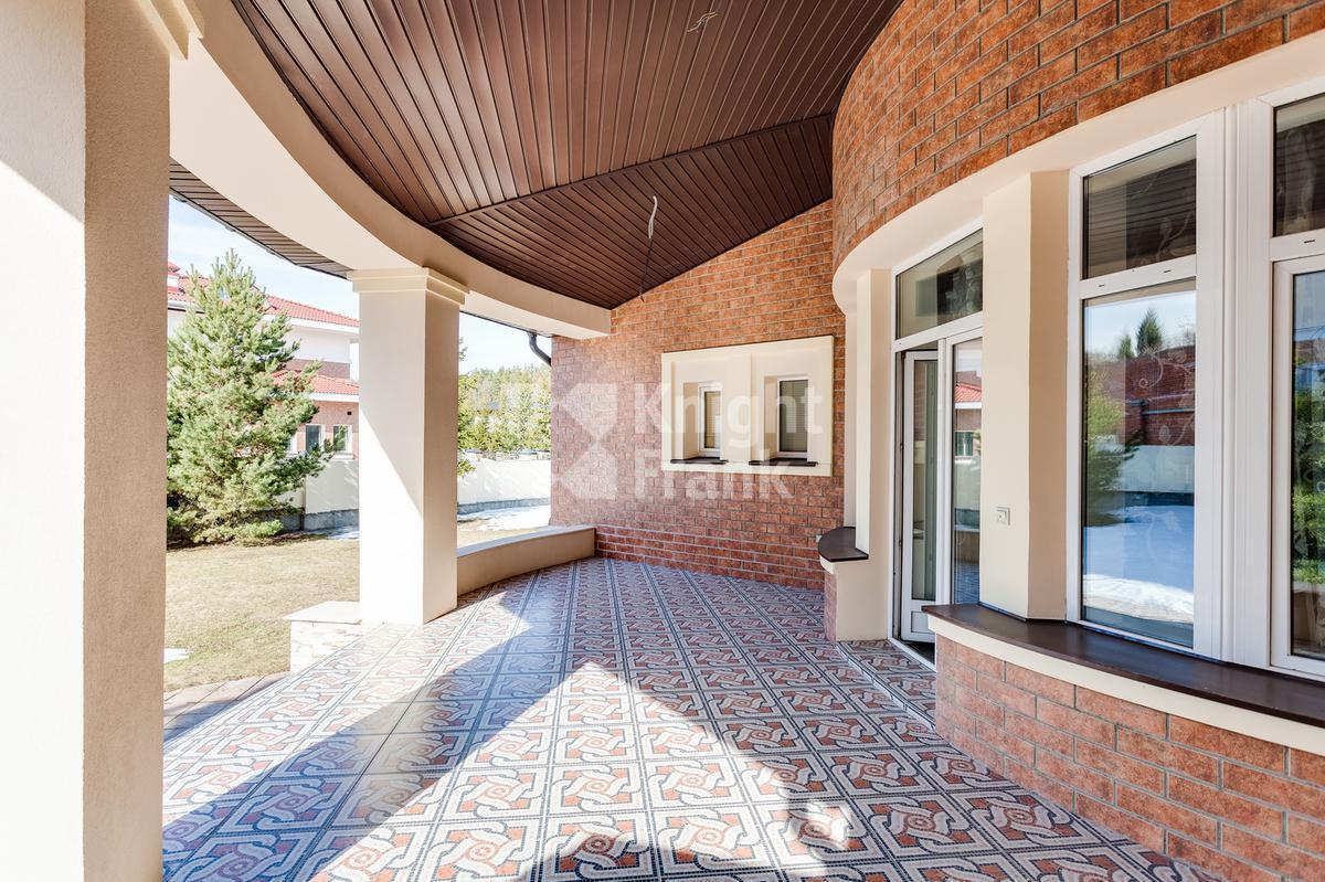 Дом Новое Лапино, id hs1107009, фото 12