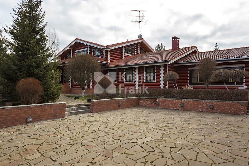 Дом Новое Лапино, id hs1107016, фото 1