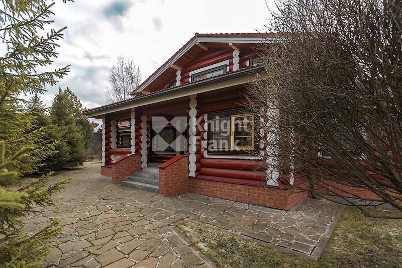 Дом Новое Лапино, id hs1107016, фото 3