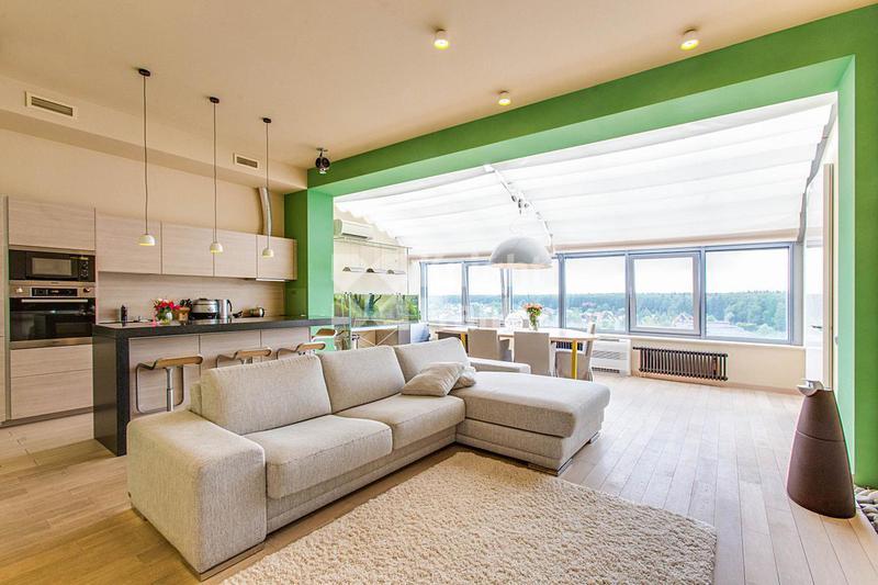 Квартира Новое Лапино, id hs1107032, фото 2