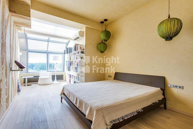 Квартира Новое Лапино, id hs1107032, фото 4
