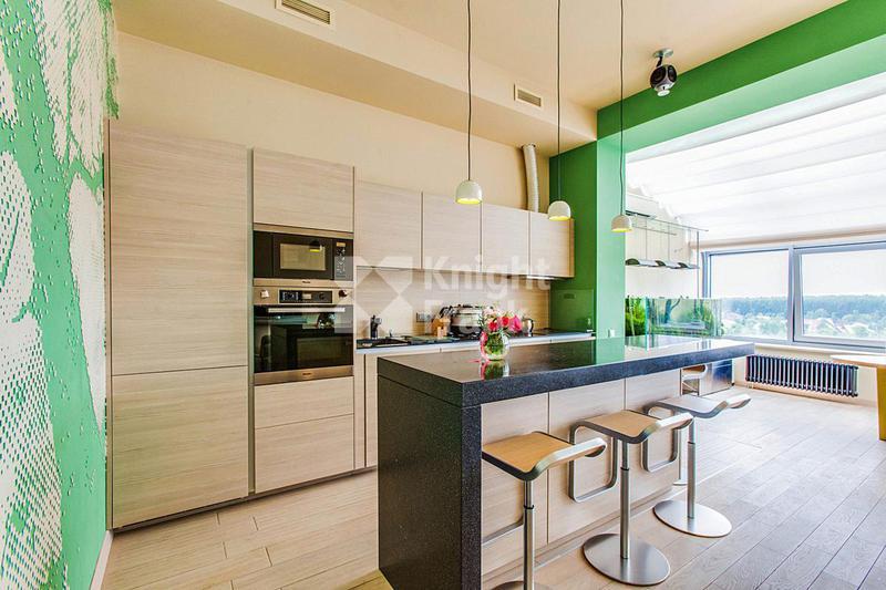 Квартира Новое Лапино, id hs1107032, фото 3
