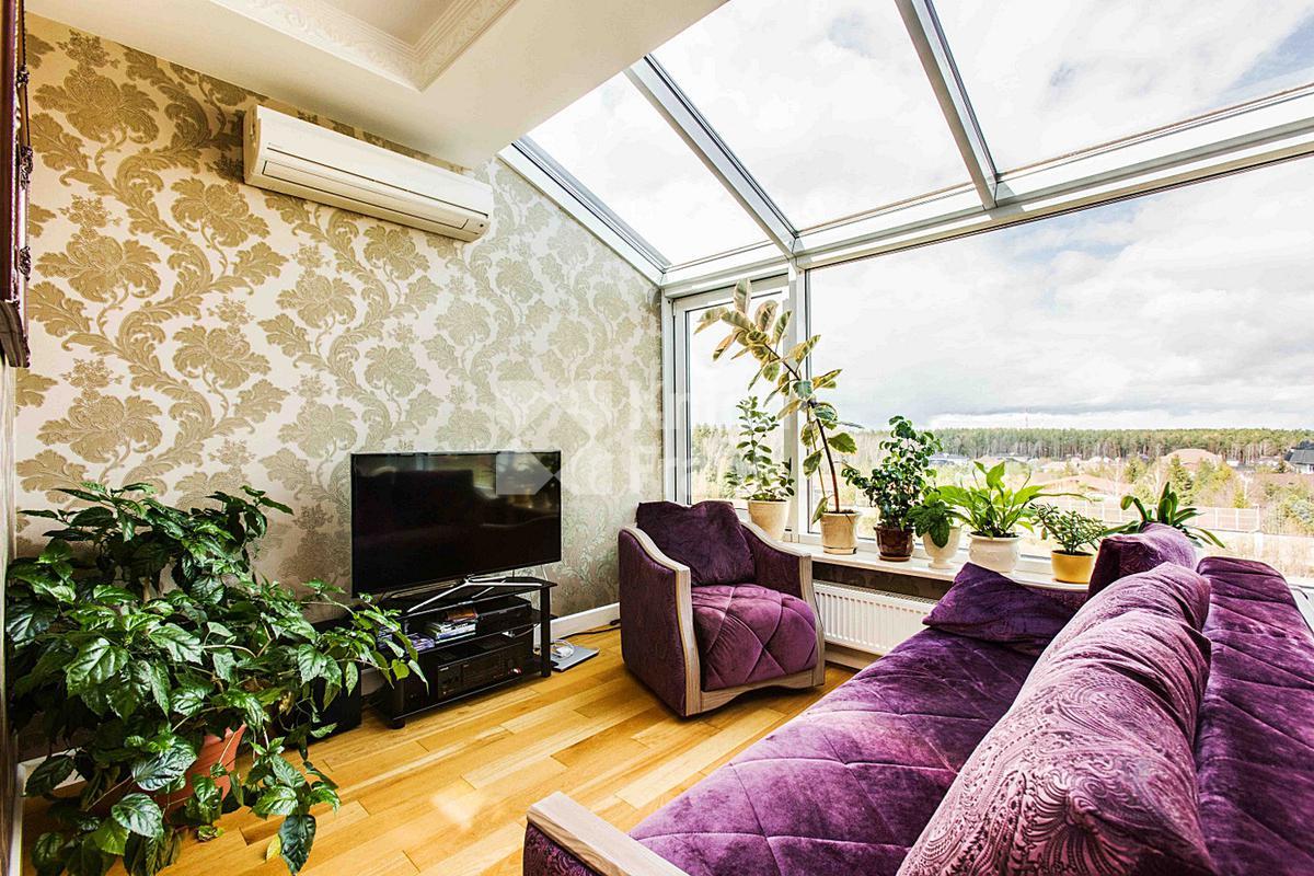Квартира Новое Лапино, id hs1107056, фото 1