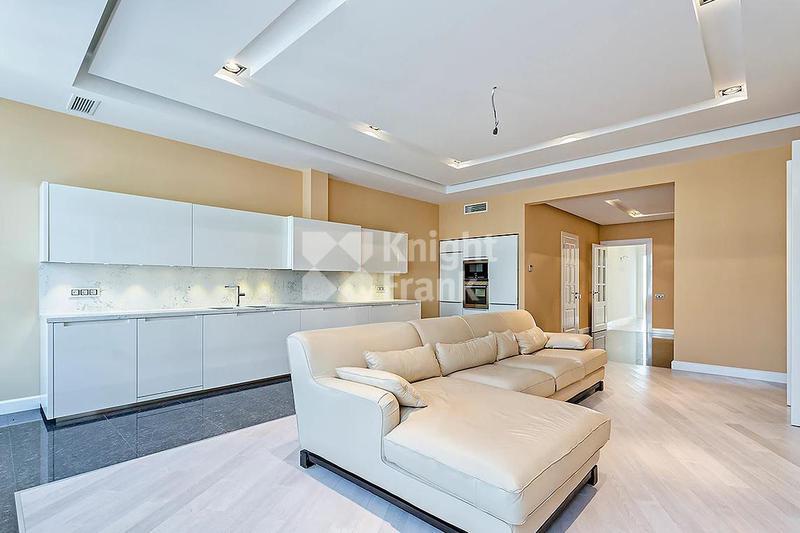 Квартира Новое Лапино, id hs1107060, фото 1