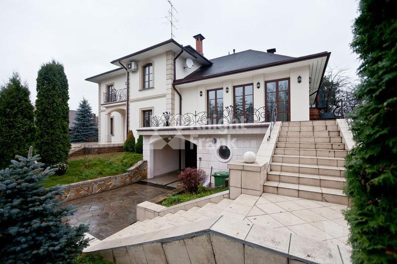 Дом Калчуга, id hl1107504, фото 1
